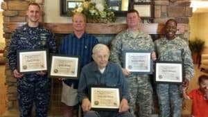 Family-US-Veterans-Recognition